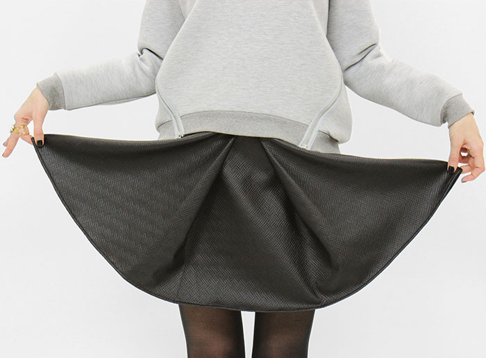 Skirts-and-Sweaters
