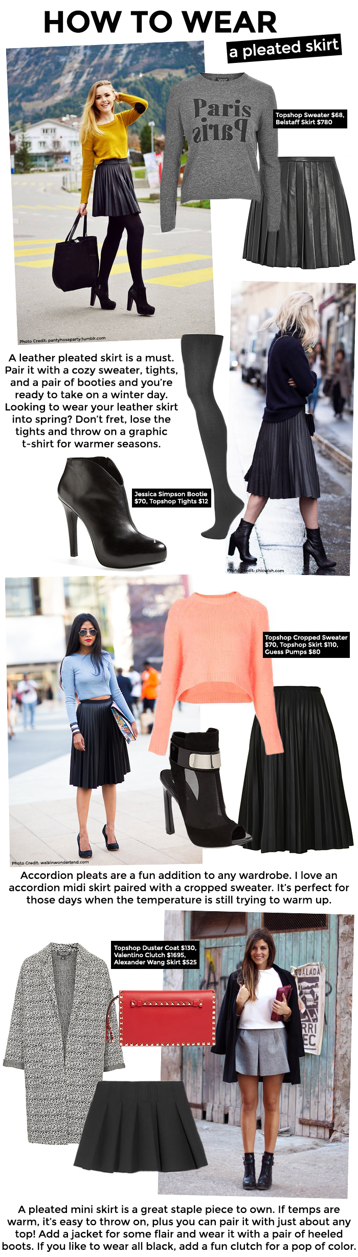 How-to-Wear-Pleated-Skirt