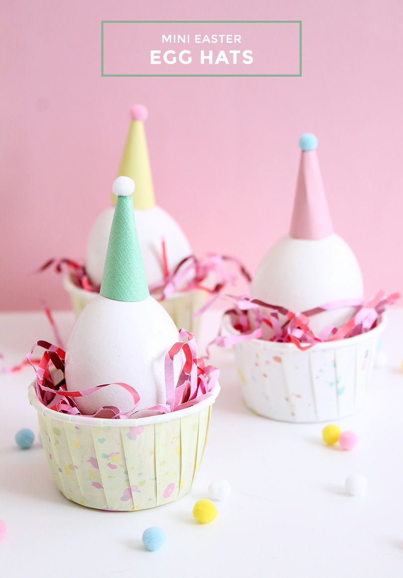 An Easter DIY by Glitter and Bubbles.
